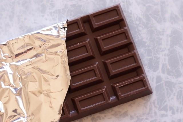 チョコレートに毒があるって嘘?