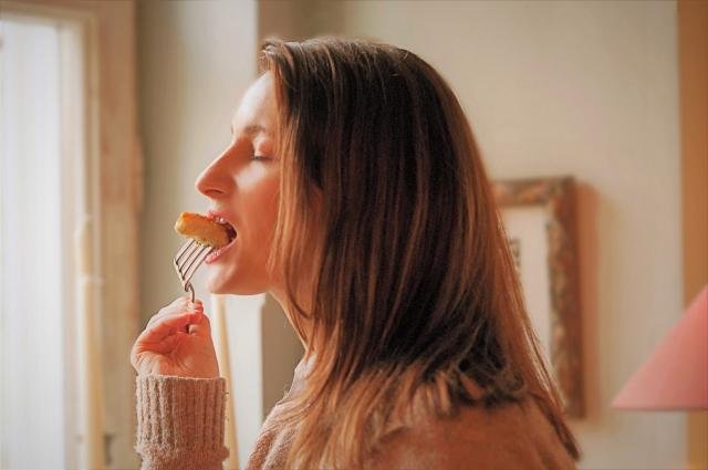 ヨガ後の食事で効果的なものは?