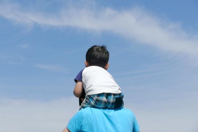 父親の役割とは?男の子の子育てで知っておくべき5つのポイント!