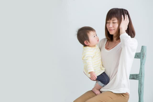 育児のストレス解消法!ママが限界の前に効果のあるおすすめランキング10選!