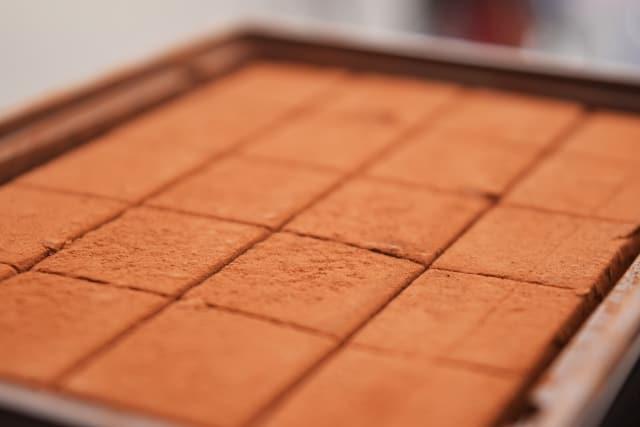 ロイズ生チョコレートのカロリーって1粒どれぐらい?生チョコで低カロリーはどれ?